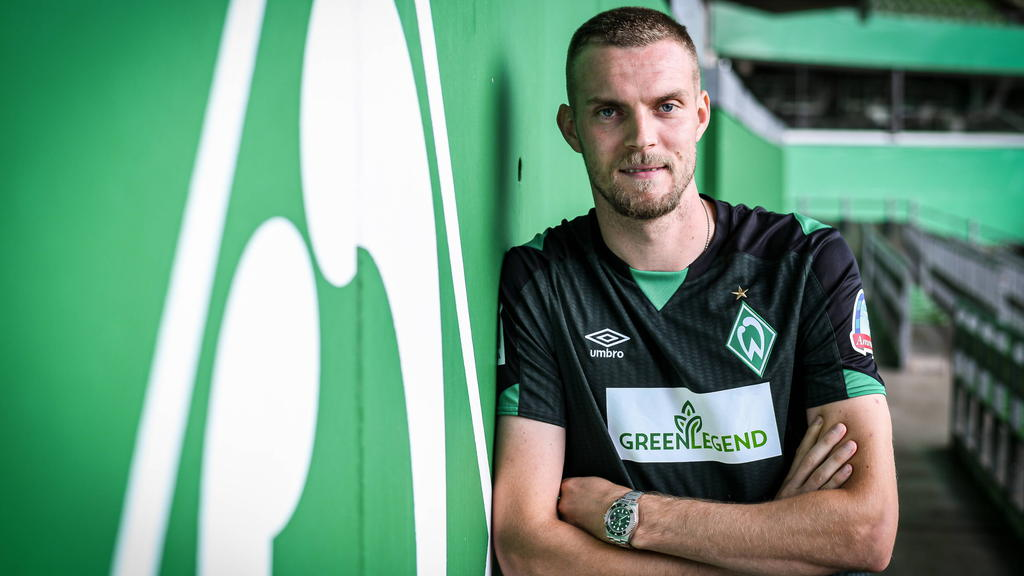 Ducksch wechselt zu Werder Bremen