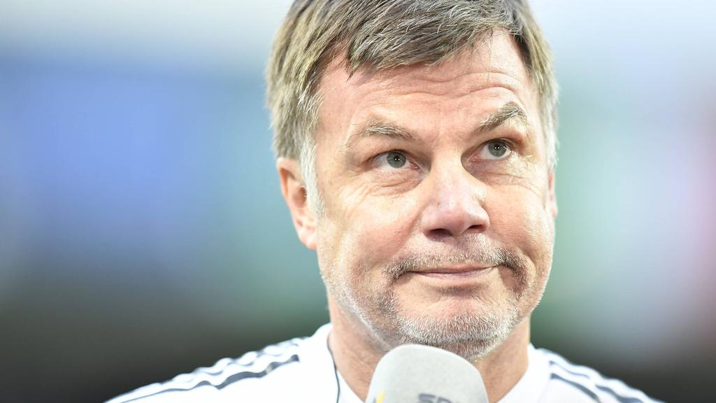 "FC Bayern | Thomas Helmer: ""Ich glaube an Sané, aber ..."""