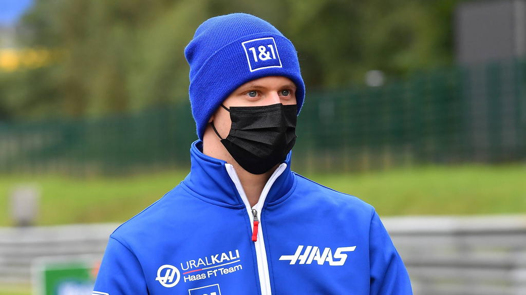 Formel 1 | Mick Schumacher reagiert auf Crash-Kritik