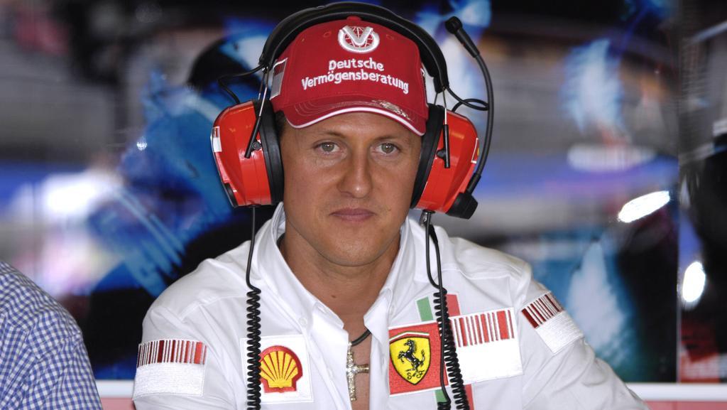 Formel 1: Netflix zeigt Doku über Michael Schumacher