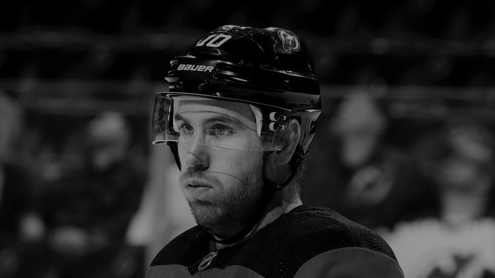 Früherer NHL-Profi im Alter von nur 31 Jahren gestorben