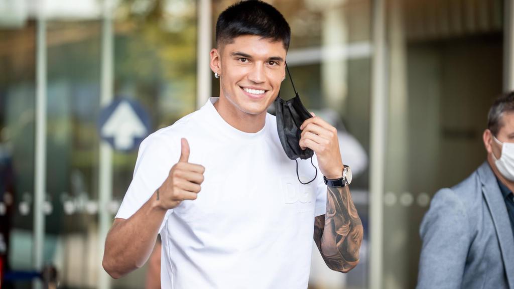 Inter Mailand tütet 35-Mio.-Deal ein