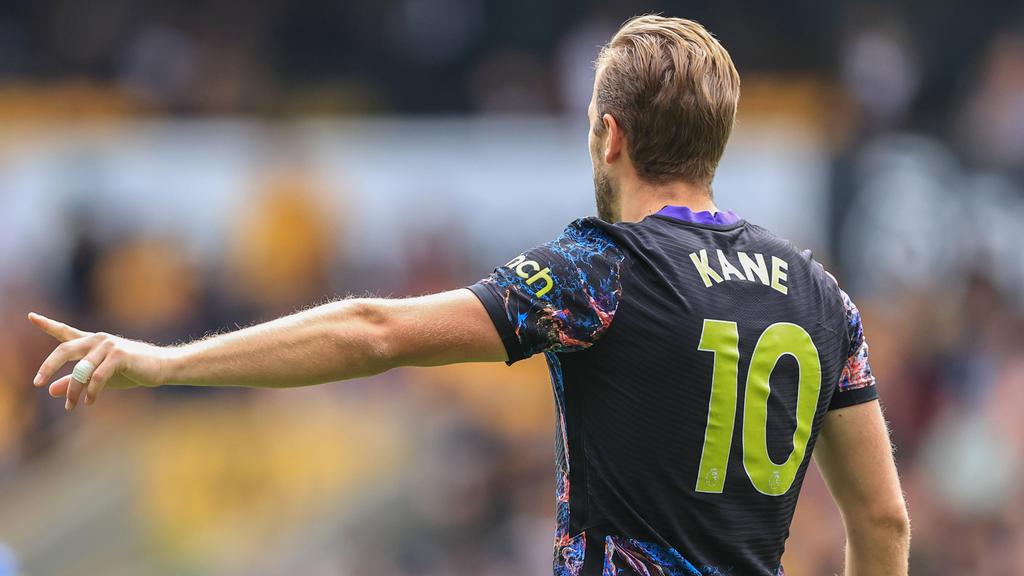 Manchester City | Korb für Pep und Co.: Kane verkündet Entscheidung