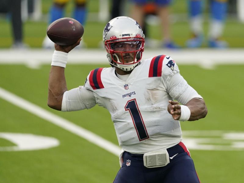 NFL: Zwangspause für ungeimpften Patriots-Quarterback