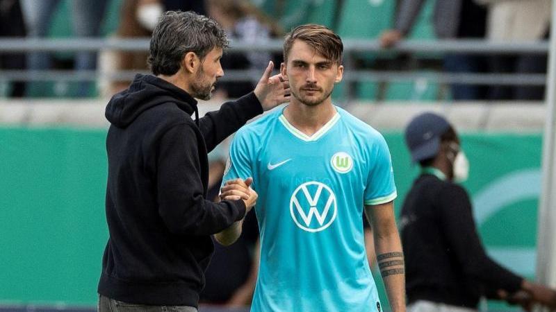 Pokal-Aus des VfL Wolfsburg endgültig besiegelt
