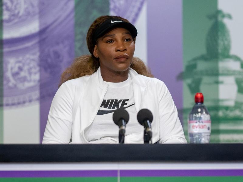 Serena Williams verzichtet auf US Open