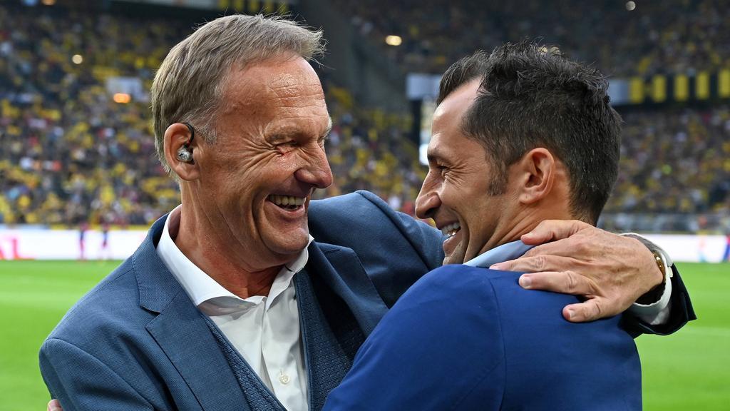 So reagieren BVB, FC Bayern und RB Leipzig auf die Champions-League-Auslosung